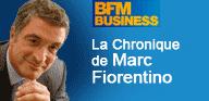 Rediffusion Marc Fiorentino BFM