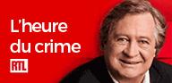 RTL l'heure du crime podcast