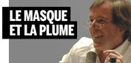 Rediffusion Le masque et la plume podcast