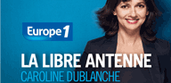 Libre antenne Europe 1 rediffusion