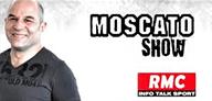moscato podcast