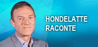 Rediffusion replay Hondelatte Raconte E1