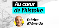 rediffusion au coeur de l'histoire Europe 1 Fabrice D'Almeida