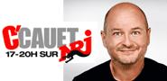 rediffusion C' Cauet sur NRJ