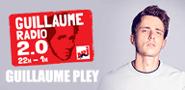 rediffusion NRJ Guillaume Radio 2.0