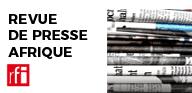 Replay revue de presse afrique RFI
