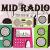 Mid radio